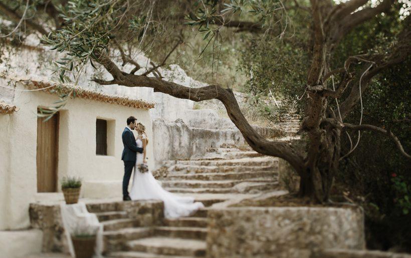 5 idee sfiziose per organizzare un matrimonio eco-friendly
