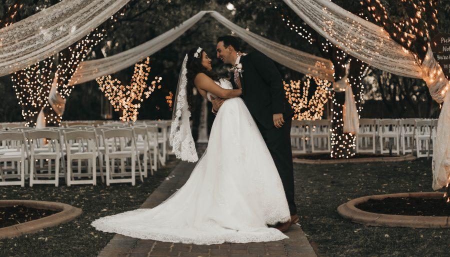 Dal 15 Giugno riparte in Puglia il mondo degli eventi e il wedding